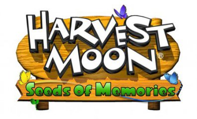 NOWY HM: Seeds of Memories !!!